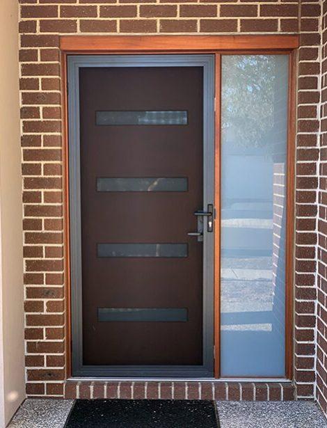 Security Doors Geelong